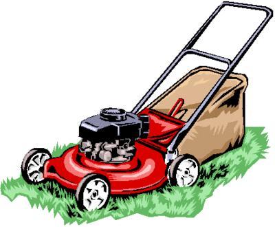 Mower Repair, Del's Small Engine Repair